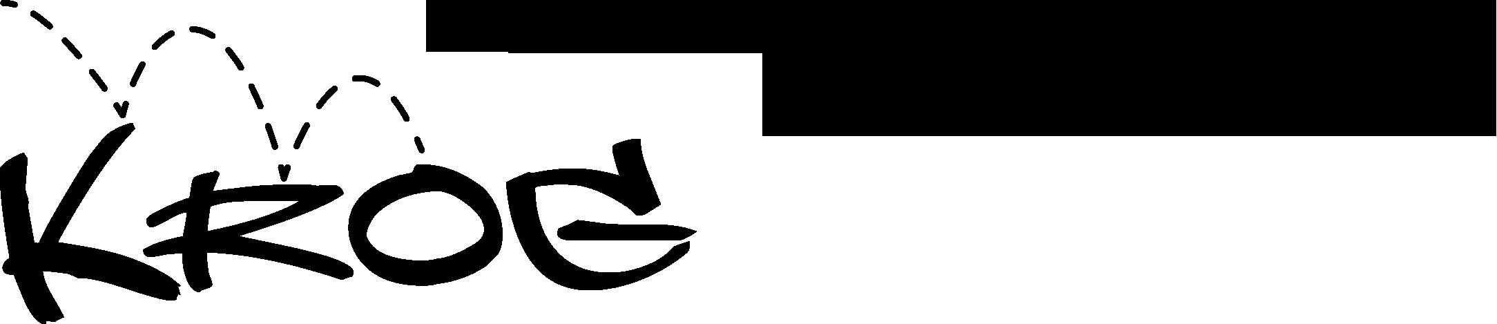 Logo KROG long